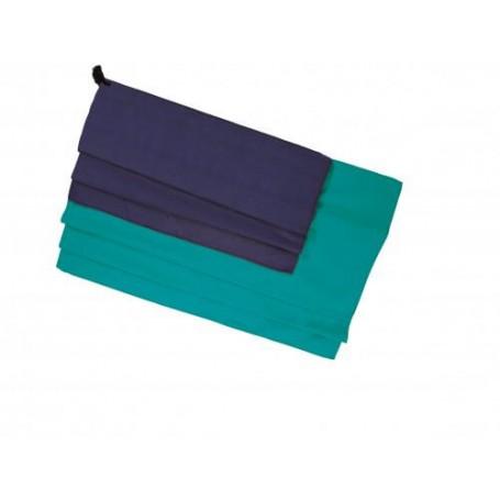 Ferrino X-Lite Towel Toalla Tiempo Libre Y Sportwear Unisex Adulto