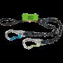 Climbing Tecnology Set Ferrata Hook-It