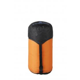 Anaconda Sac de couchage Sleeping Bag Level 4.1 Black Edition Hiver Sac De Couchage Top