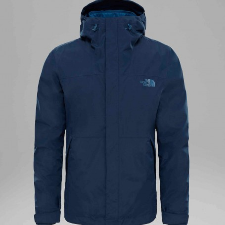 on sale 3443f 39ba4 The North Face Naslund Triclimate jacket