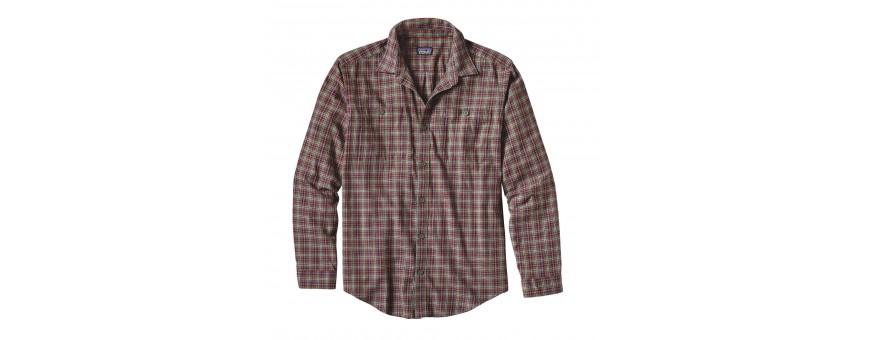 Camisas - T-shirts