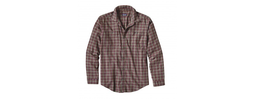 Shirts - T-shirts