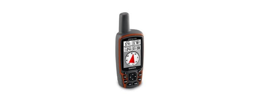 GPS - bussole