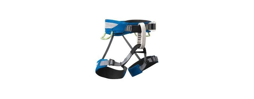 Sport Climbing Harness | Only in Mountain eXperience
