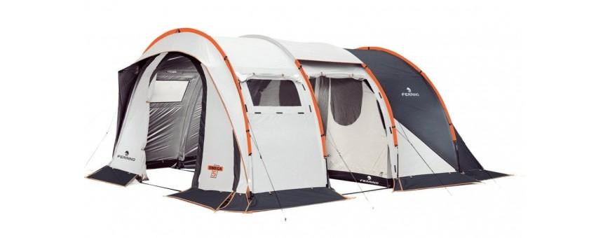 Acheter Tente de Camping et Accessoires en Ligne